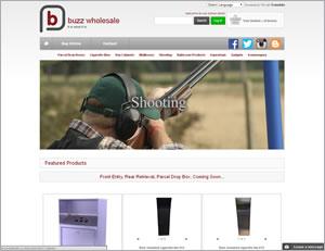 Buzz Wholesale