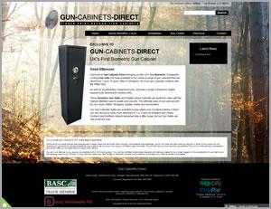 Gun Cabinets Direct